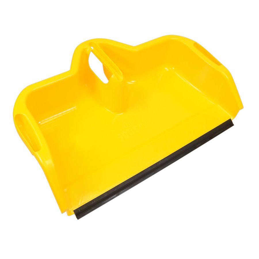 Quickie BULLDOZER Plastic Handheld Dustpan