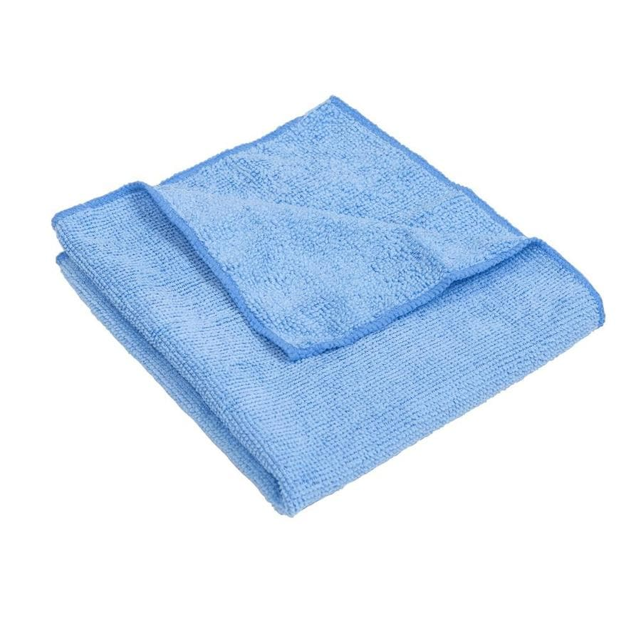 Microfiber Cloth Examples: Quickie 24-Pack Microfiber Towels At Lowes.com