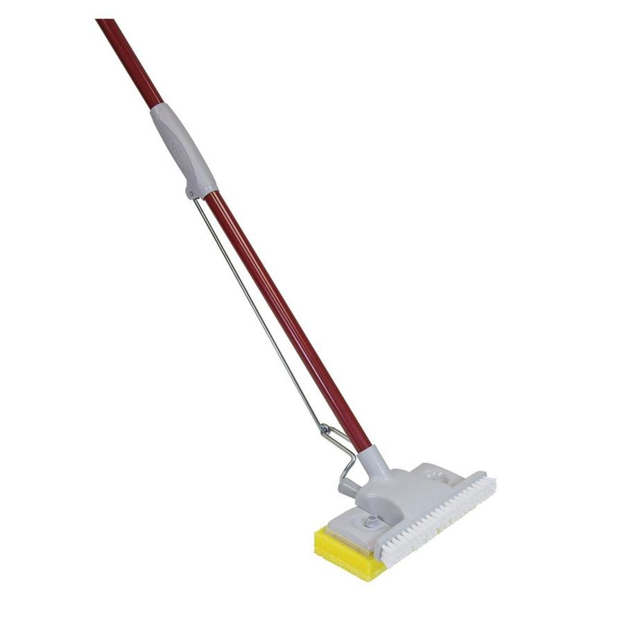 Shop Quickie Clean Results Non Wringing Sponge Mop At