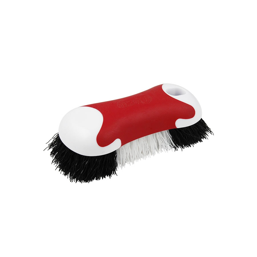 Quickie   Clean Results Poly Fiber Scrub Brush