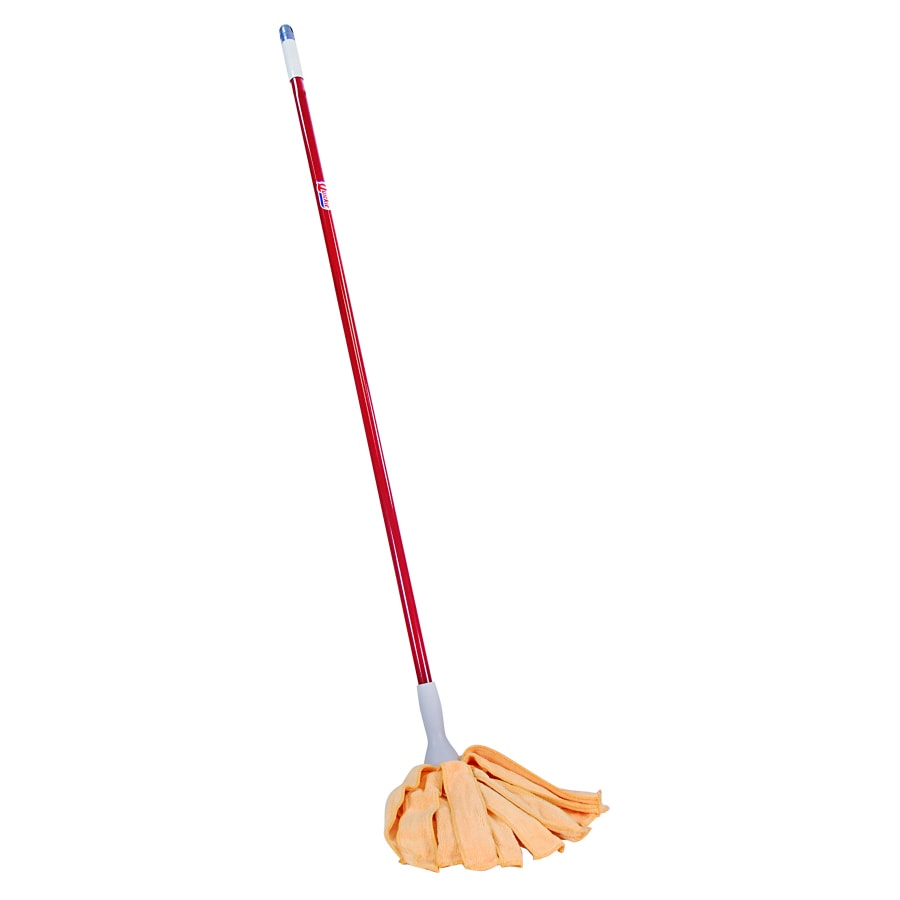 Quickie - Clean Results Microfiber Wet Mop
