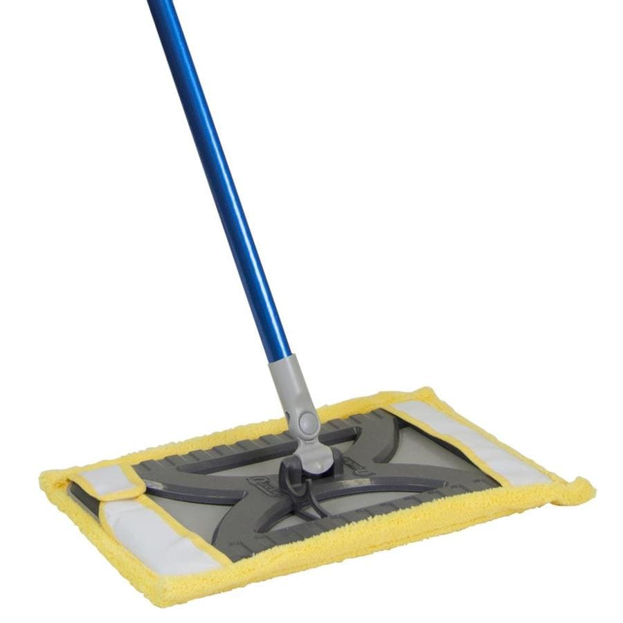 Shop Quickie Jumbo Dust Mop At Lowes Com
