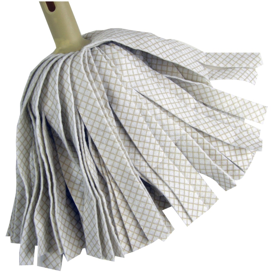 Shop Quickie - Peabody & Paisley Self Wringing Mop Refill at Lowes.com