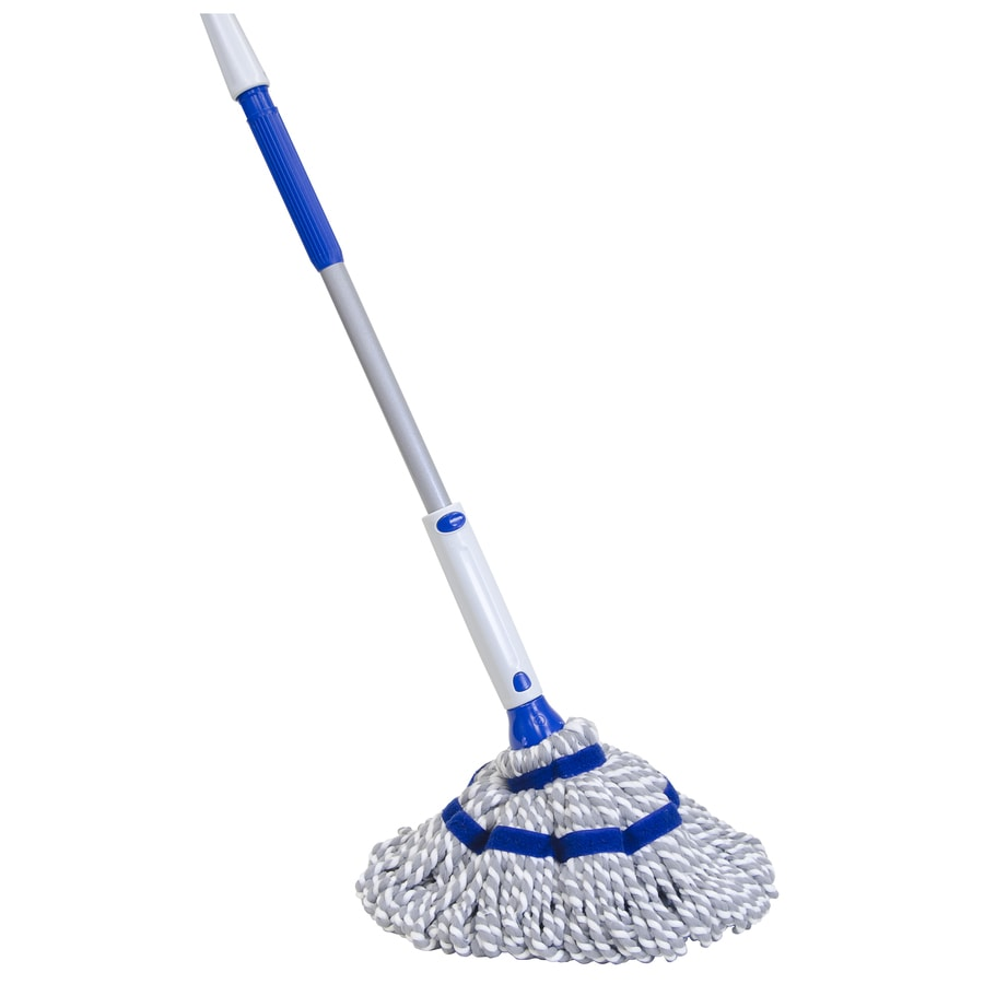 Shop Quickie Clean Results Wet Mop At Lowes Com