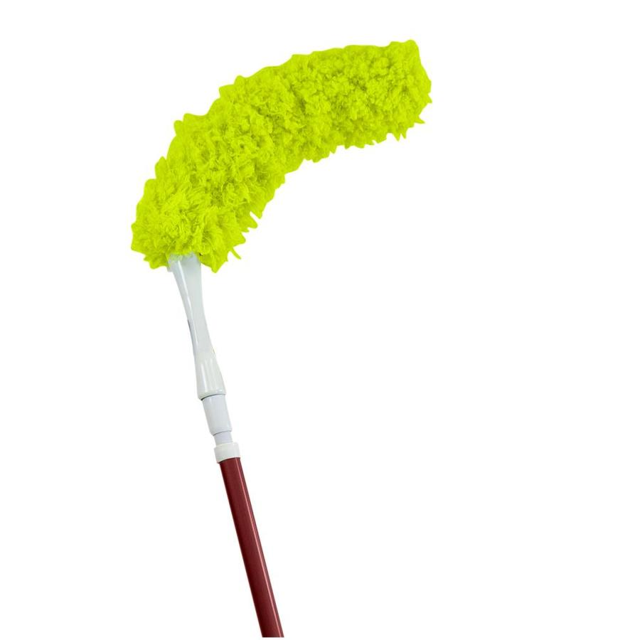 Quickie - Clean Results Microfiber Extendable Dusting Wand