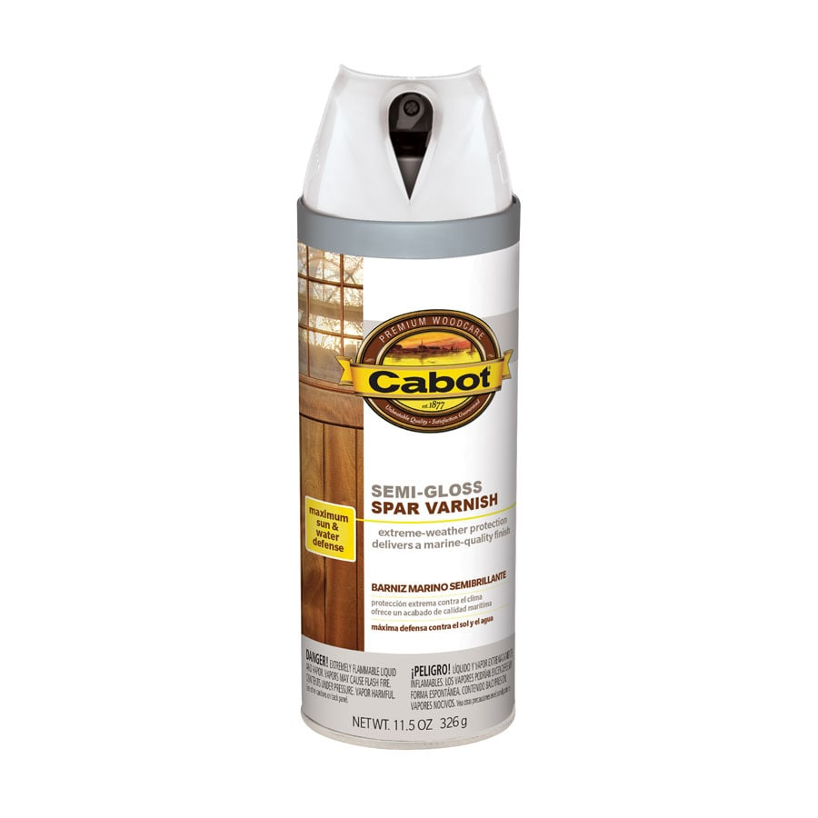Shop cabot clear outdoor spray paint at Outdoor spray paint