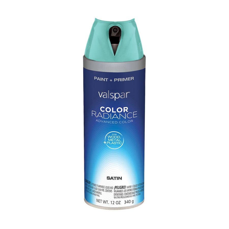 Valspar Nautical Indoor Spray Paint At Lowes Com