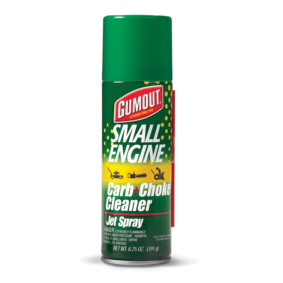 Gumout 6.00 oz Multipurpose Spray Lubricant