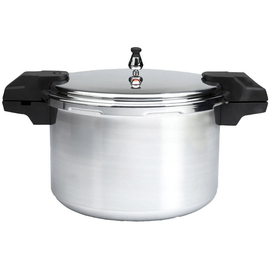 Mirro 16-Quart Pressure Cooker