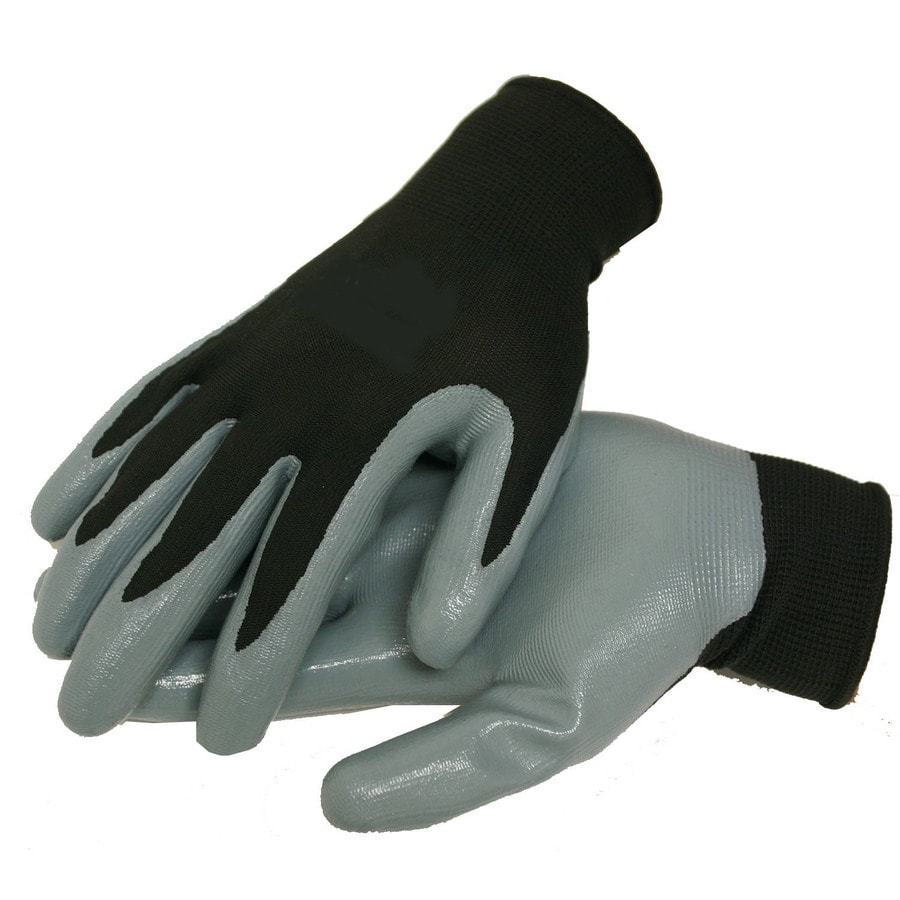 MidWest Quality Gloves, Inc. Medium Men's Work Gloves