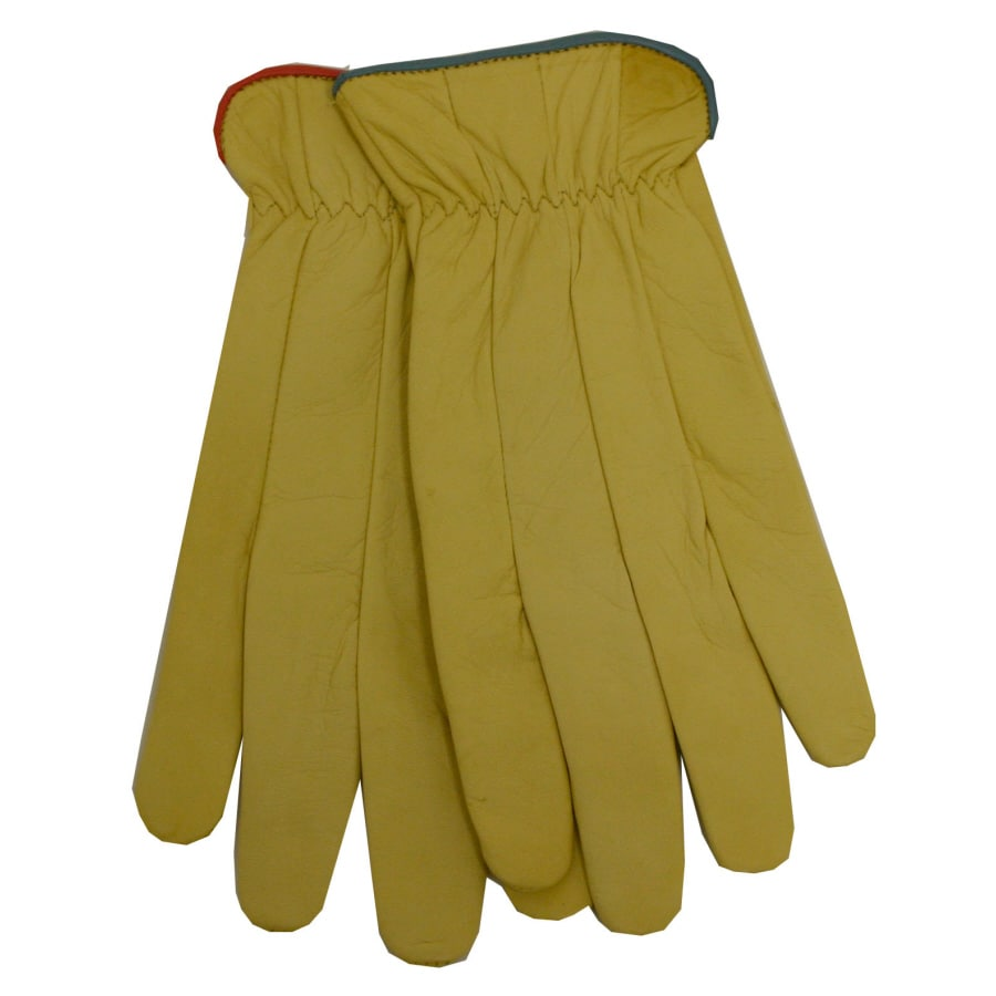 Style Selections Ladies Premium Quality Goatskin Garden Gloves