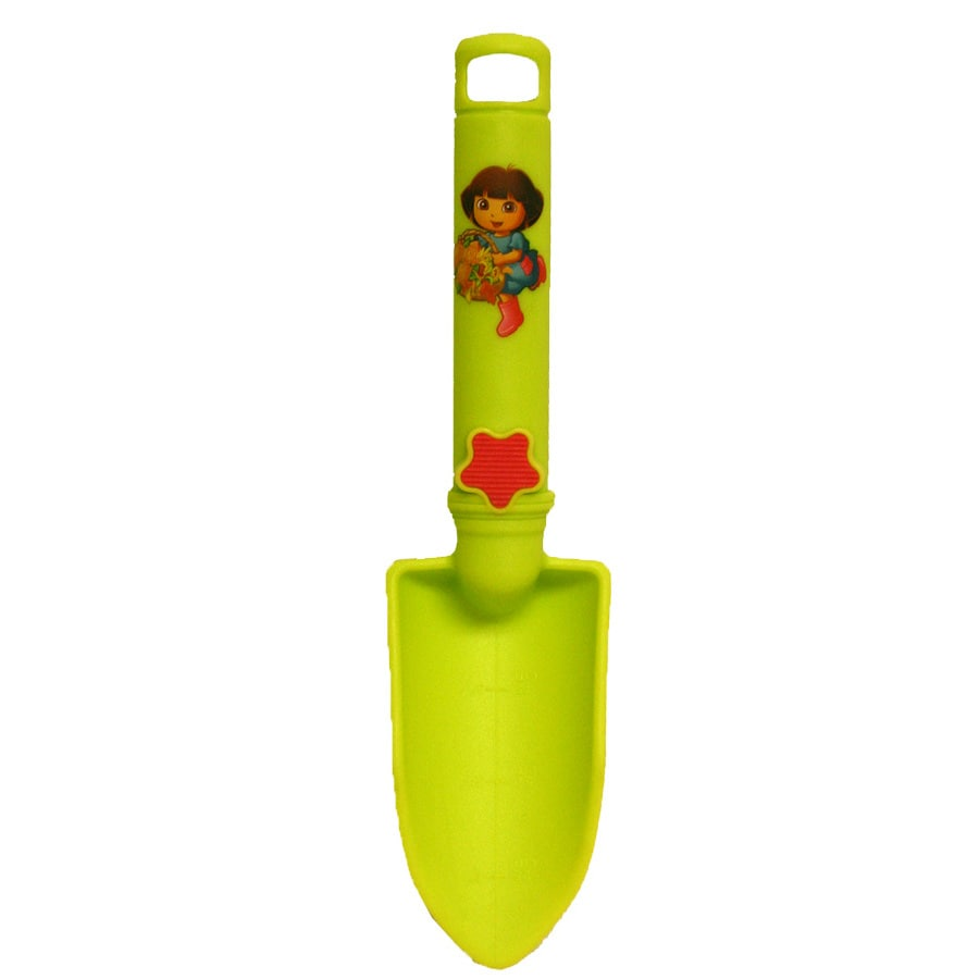 Nickelodeon 4.35-in Poly Children's Trowel