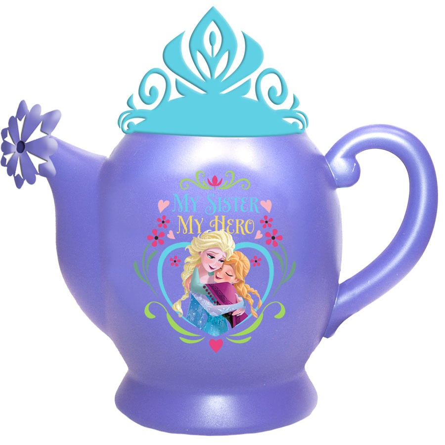 MidWest Quality Gloves, Inc. Disney 0.5-Gallon Plastic Children's Watering Can