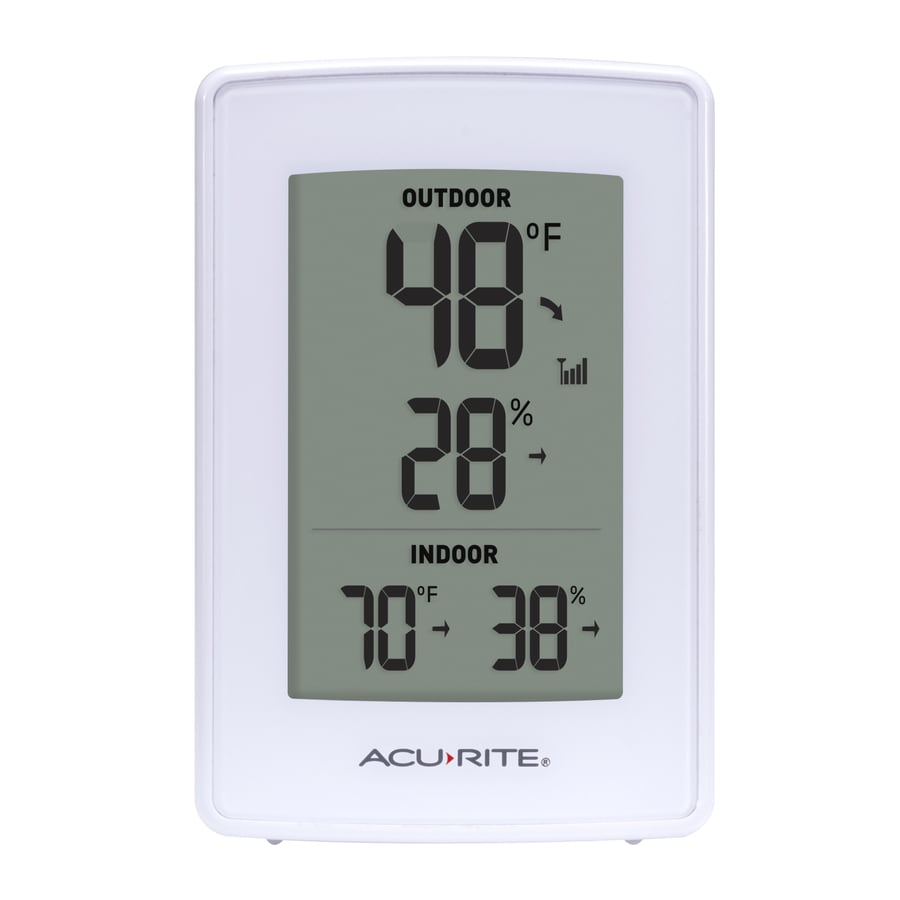 Display Product Reviews For Digital Weather Station With Wireless Outdoor  Sensor