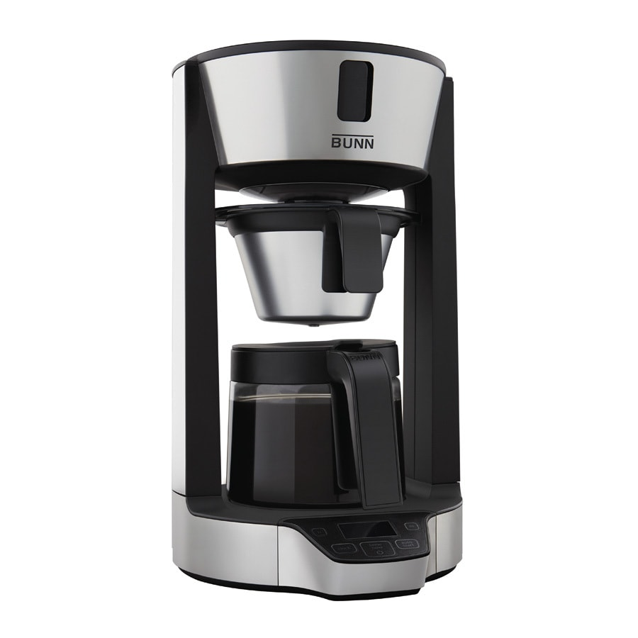 BUNN Programmable Coffee Maker