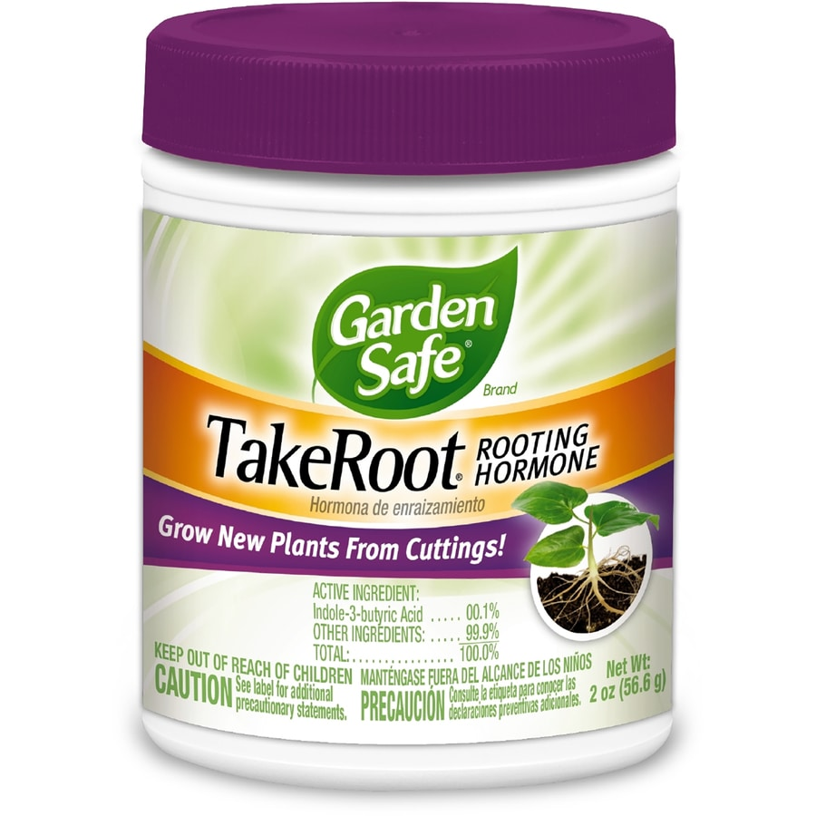 Garden Safe 2-oz Root Stimulator