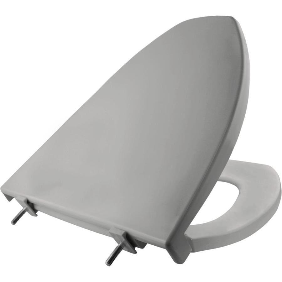 Church Plastic Toilet Seat