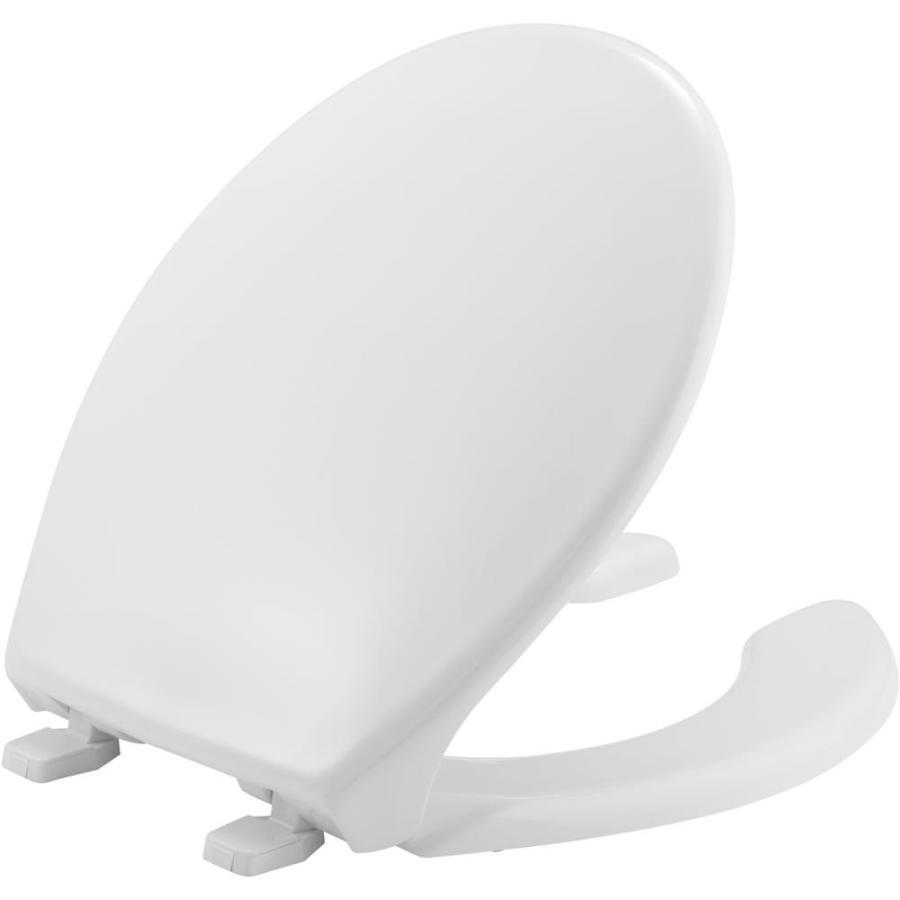 Bemis Commercial Plastic Toilet Seat