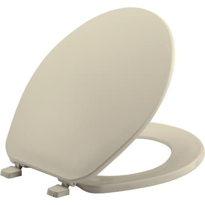 Sensational Bone Plastic Round Toilet Seat Pdpeps Interior Chair Design Pdpepsorg
