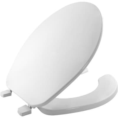 Admirable Plastic Round Toilet Seat Creativecarmelina Interior Chair Design Creativecarmelinacom