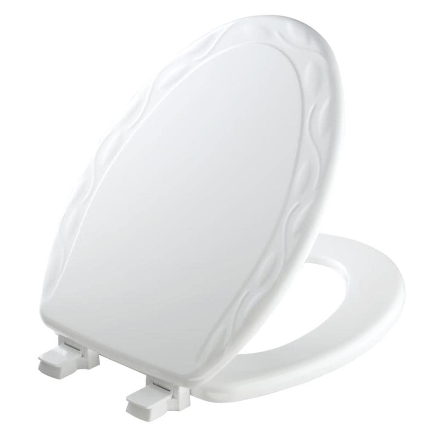 Awesome Church Easy Clean Toilet Seat Lowes Ideas - Best image 3D ...