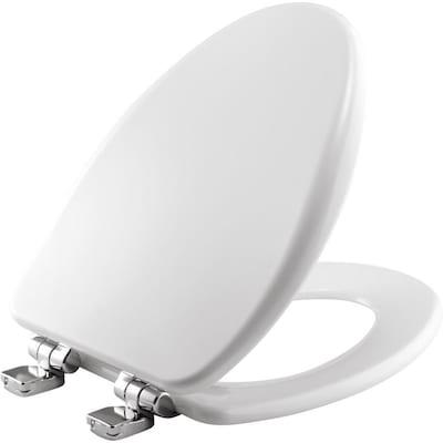 Tremendous Wood Elongated Slow Close Toilet Seat Machost Co Dining Chair Design Ideas Machostcouk