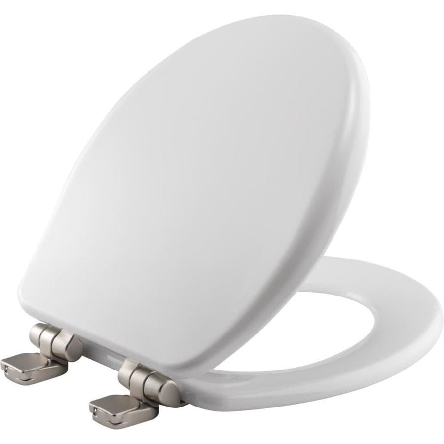 Slow close toilet seat menards medicine cabinet with lights