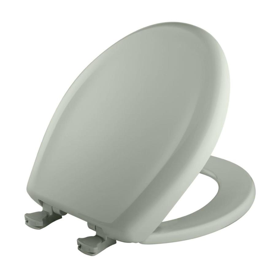 Bemis Lift-Off Plastic Slow-Close Toilet Seat