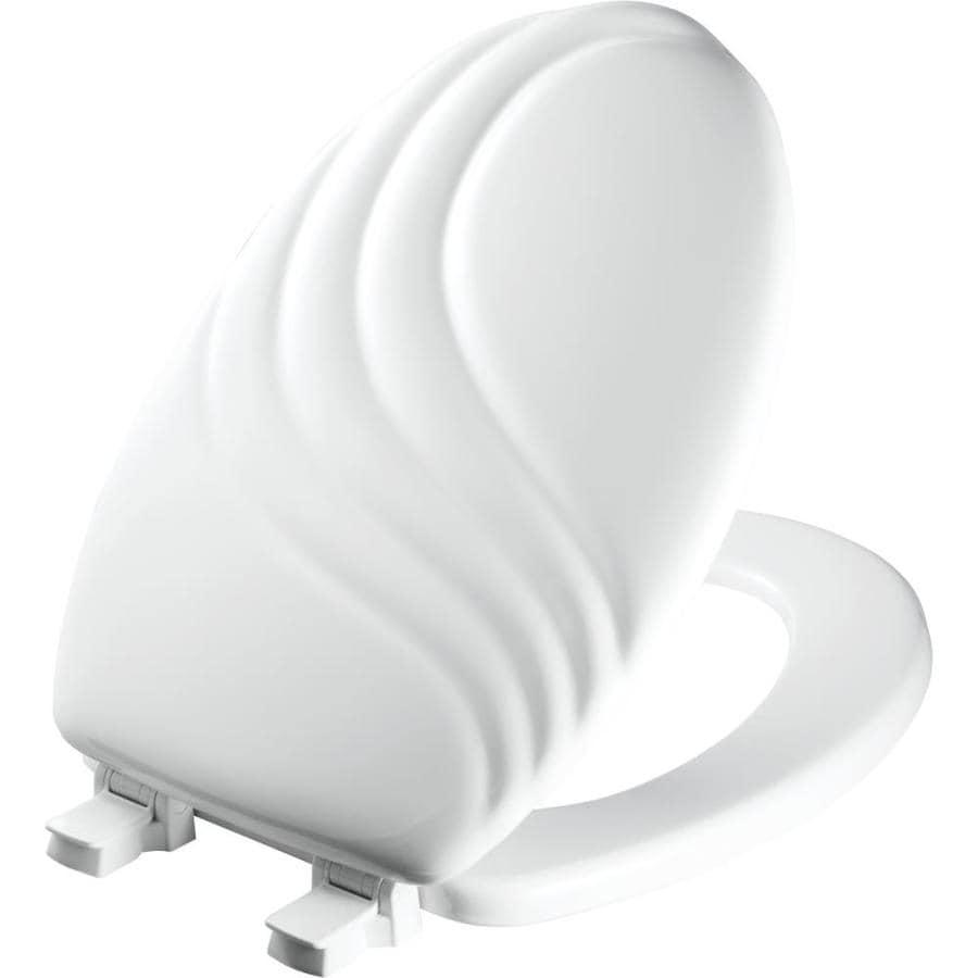 bemis wood toilet seat