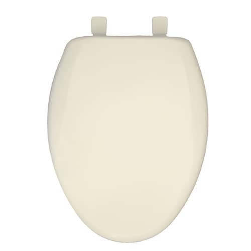 Peachy Church Plastic Elongated Slow Close Toilet Seat At Lowes Com Andrewgaddart Wooden Chair Designs For Living Room Andrewgaddartcom