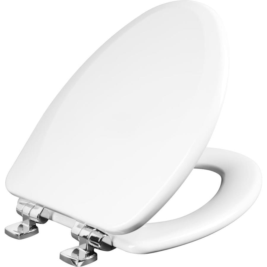 Shop Toilet Seats At Lowescom - Toilet seat with no lid