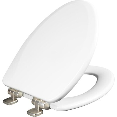 Stupendous Wood Elongated Slow Close Toilet Seat Gamerscity Chair Design For Home Gamerscityorg