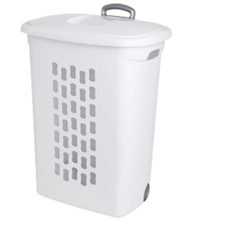 Sterilite Corporation 2 Bushel S Plastic Basket Or