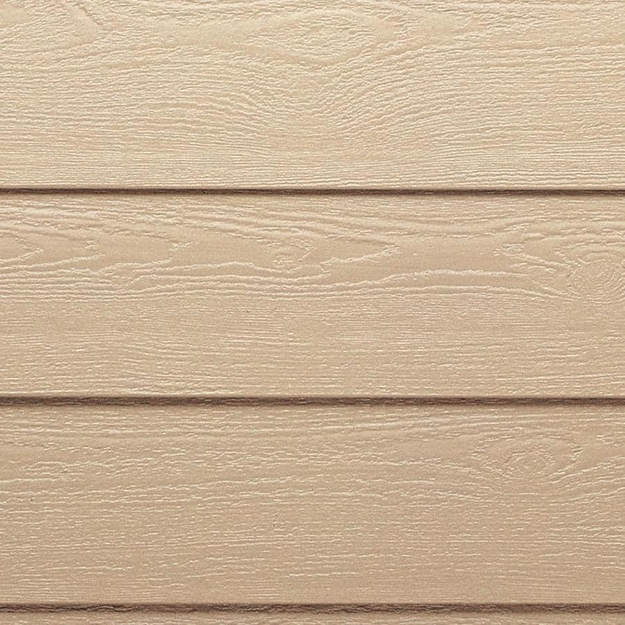 TruWood Primed Engineered Untreated Wood Siding Panel (Common: 0.4375-in x 12-in x 192-in; Actual: 0.4375-in x 12-in x 192-in)