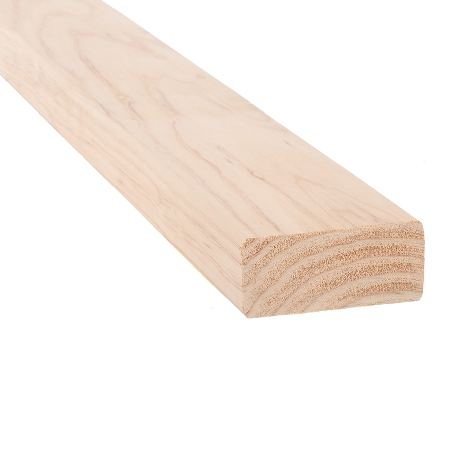 (Common: 2-in x 4-in x 8-ft; Actual: 1.5-in x 3.5-in x 8-ft) Lumber