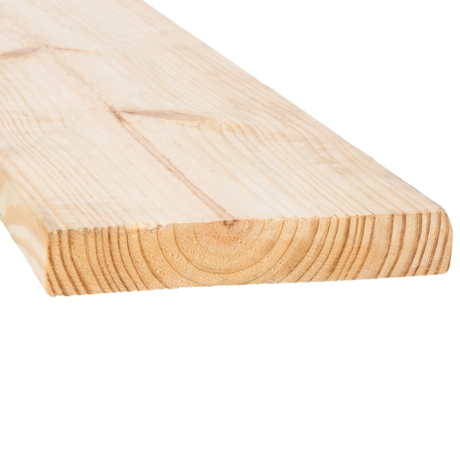 (Common: 2-in x 10-in x 8-ft; Actual: 1.5-in x 9.25-in x 8-ft) Lumber