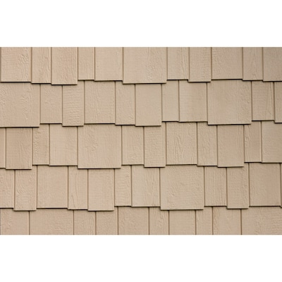 Siding Shingles At Lowes