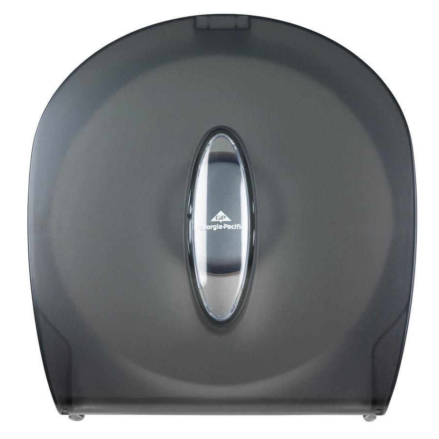Georgia-Pacific Jumbo Roll Surface-Mount Toilet Tissue Dispenser