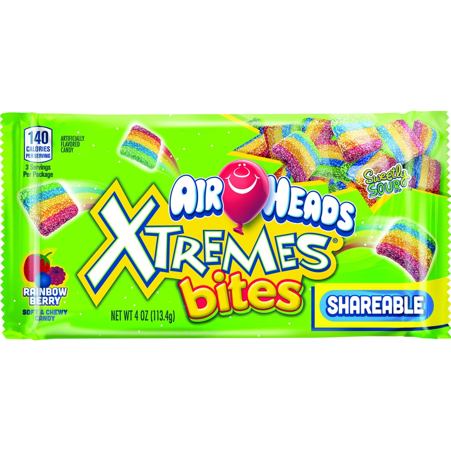 Airheads 4-oz Gummi Snacks