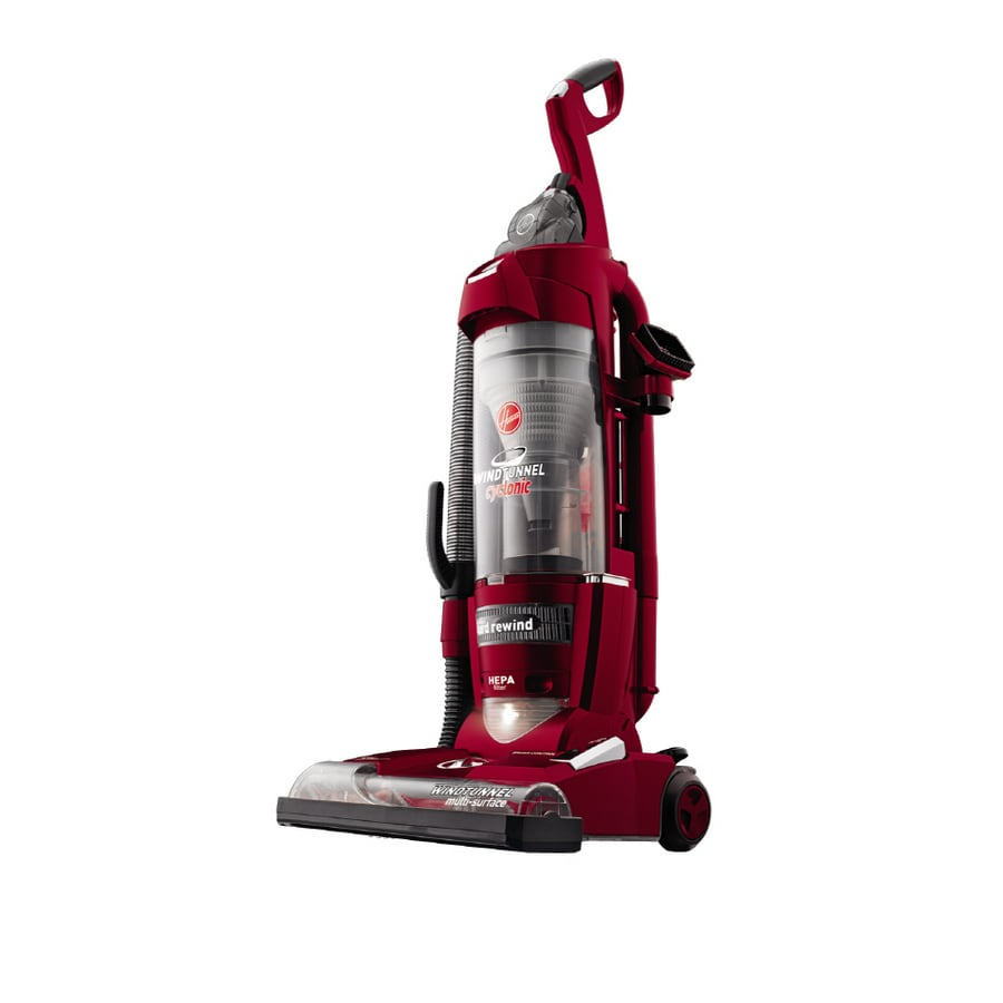 Hoover 12-Amp Windtunnel Cyclonic Upright Vacuum Cleaner