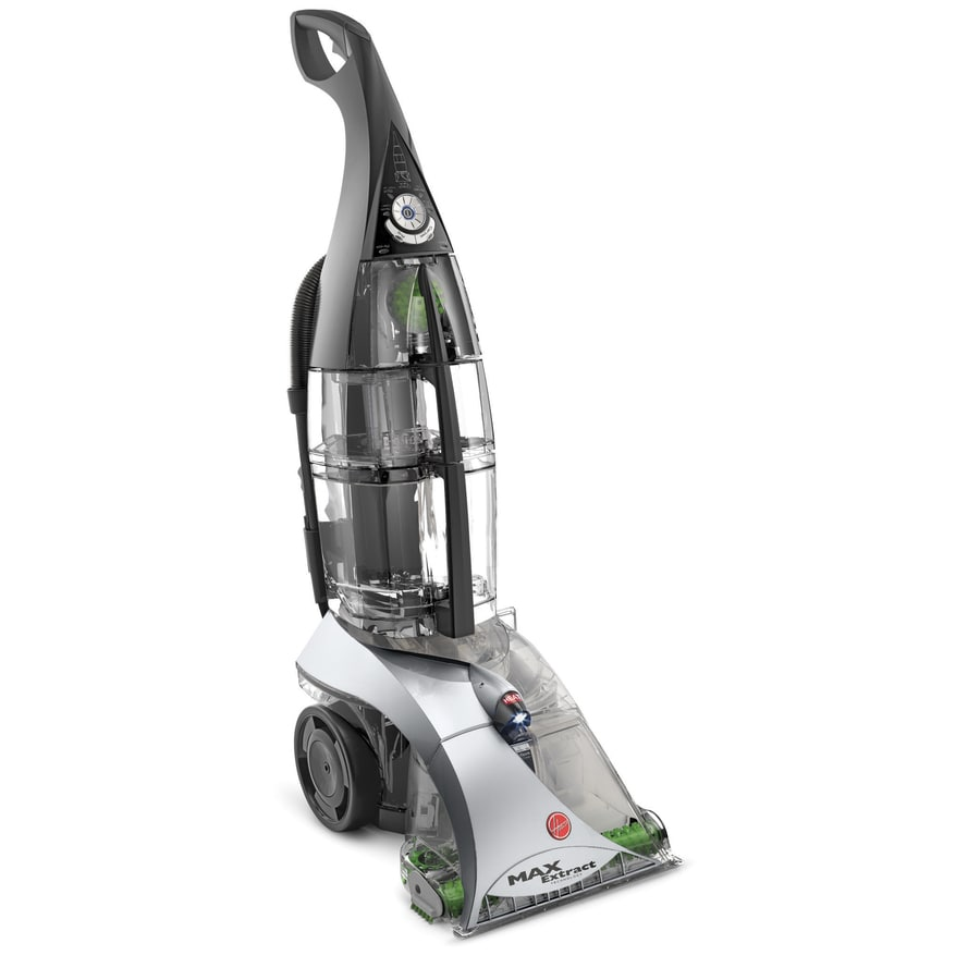 hoover carpet shampoo shop hoover platinum collection carpet cleaner at lowes 29125