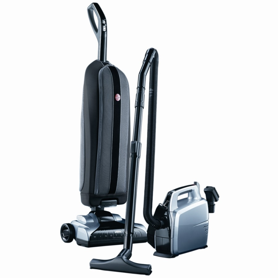 Hoover 12 Amp  Upright Vacuum Cleaner