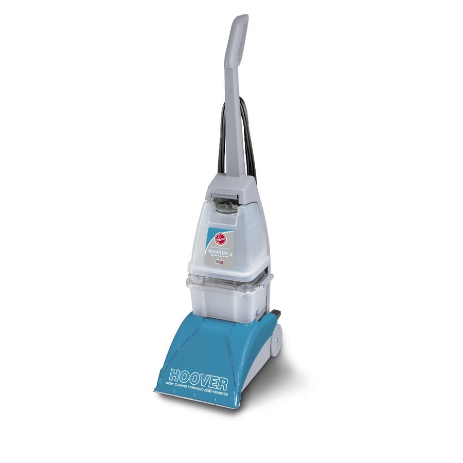 hoover steamvac carpet deep cleaner