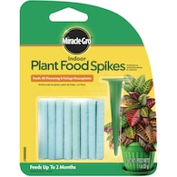Miracle-Gro 1.1-oz Indoor Plant Food 1002522 Deals