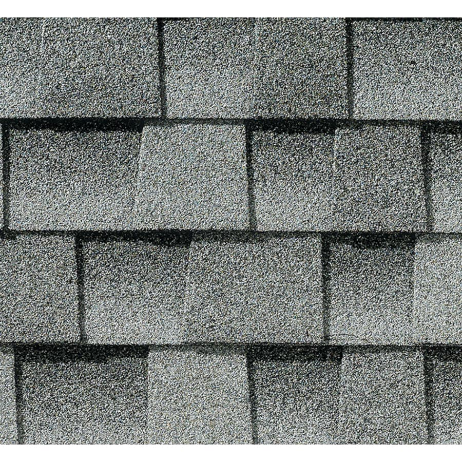 GAF Timberline HD 33.33-sq ft Birchwood Laminated Architectural Roof Shingles