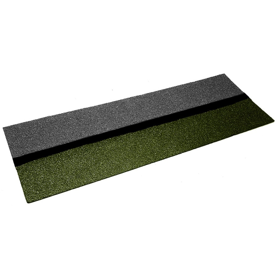 GAF Timberline Hd 33.33-sq ft Weathered Wood Laminated Architectural Roof Shingles