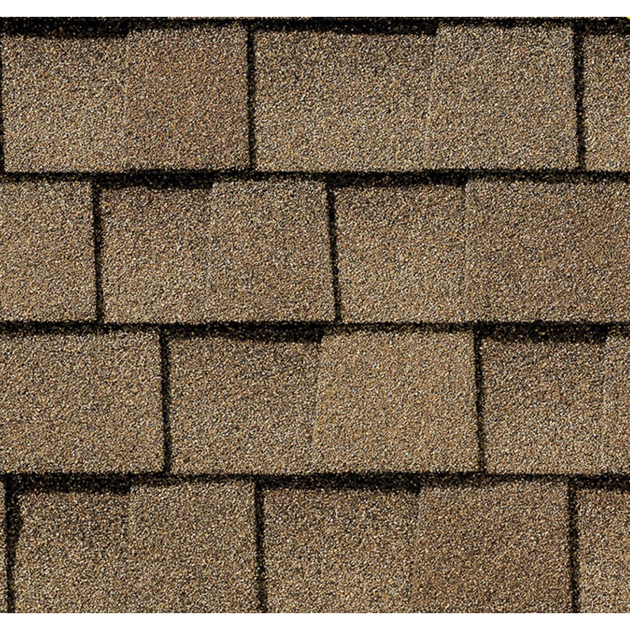 GAF Timberline Natural Shadow 33.3-sq ft Shakewood Laminated Architectural Roof Shingles