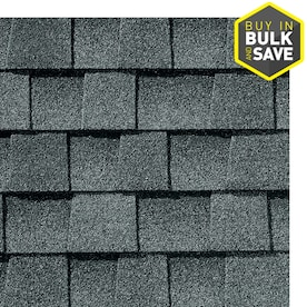 GAF Gray Roof Shingles at Lowes.com