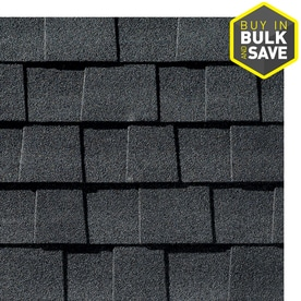 Architectural Roofing Shingles | Shop Architectural Roof Shingles At Lowes Com