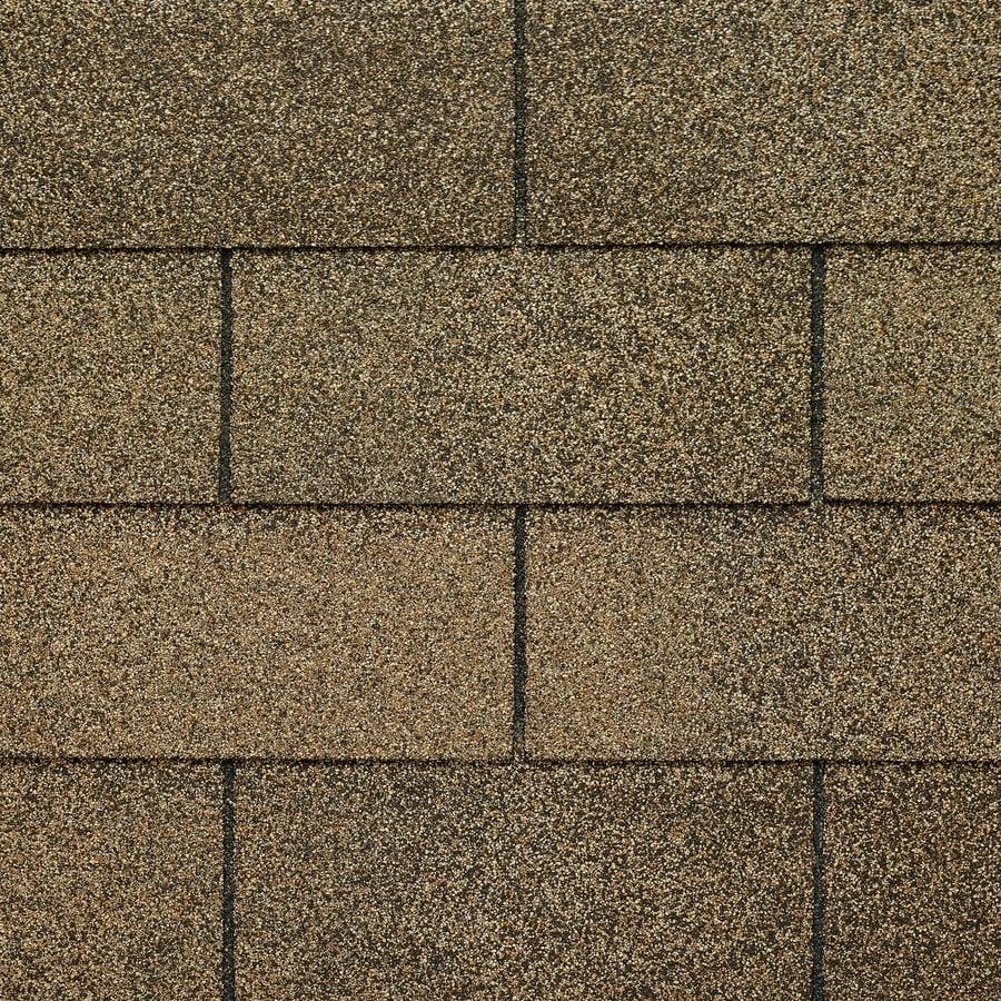 GAF Royal Sovereign 33.33-sq ft Summer Sage Traditional 3-Tab Roof Shingles